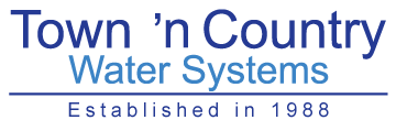 TnC Water Systems Logo