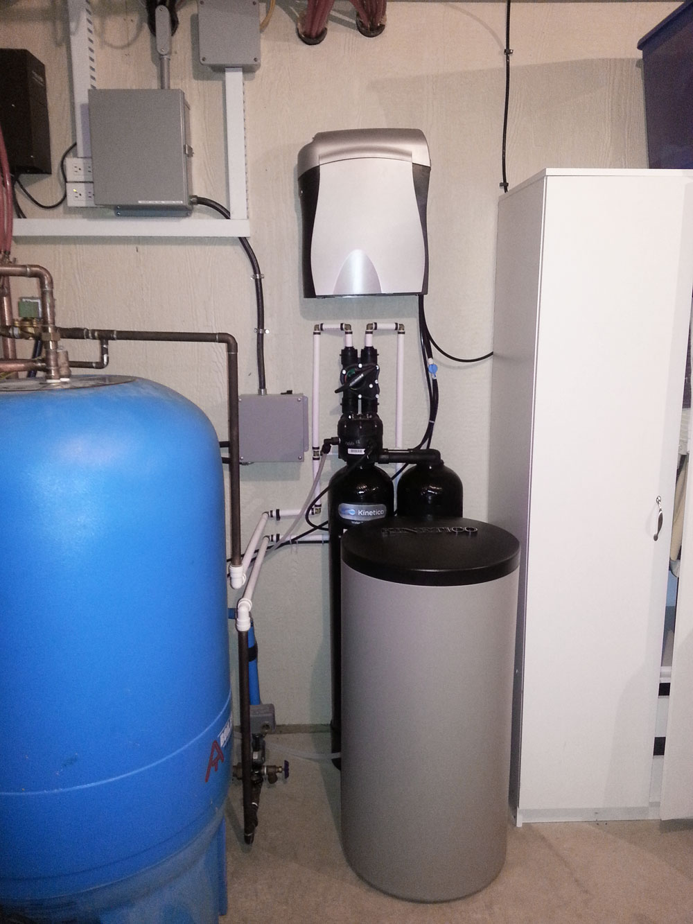 Safe Drinking Water Reverse Osmosis Water System Water